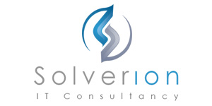 Solverion IT Consultancy Logo